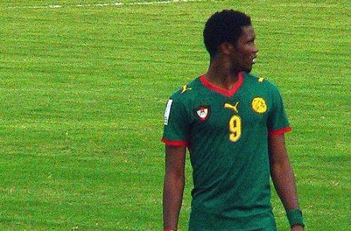Article : Samuel Eto'o Fils revient en sélection nationale